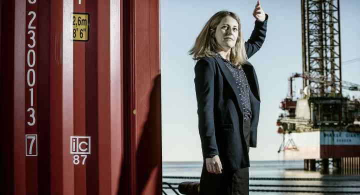Glenda Offshoreenergy.dk